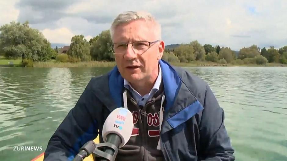 Heimat Zürich: Krebsliga wirft Andreas Glarner über Bord
