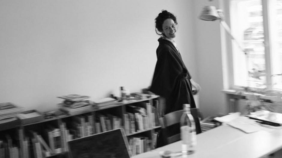 Schönste Schweizer Bücher: Krispin Heé für hervorragende Leistung geehrt