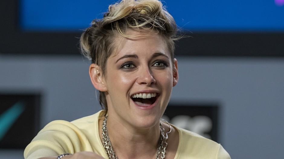 Zurich Film Festival: Kristen Stewart erhält Golden Eye Award