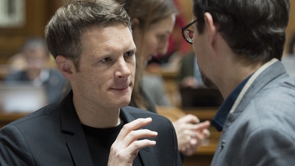 Rücktritt von Jonas Fricker: Scharfe Kritik an Berichterstattung vom «Blick»