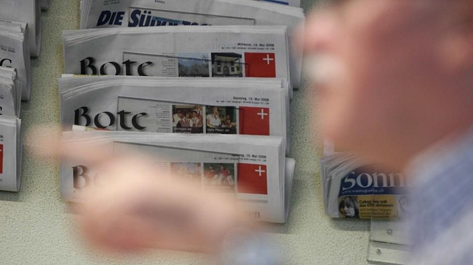 Presserat: Kritik an Artikel über Fest einer Chefärztin