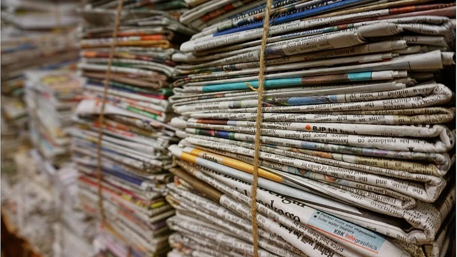 Neue Zürcher Zeitung: Kritik an Medienpaket