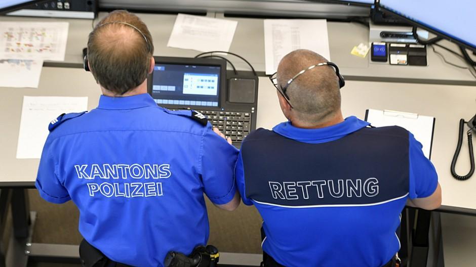 Swisscom: Kritik nach Ausfall der Notfallnummern