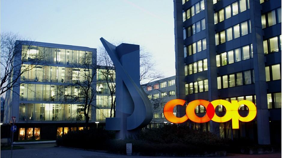 Coop: Kritik wegen erschwerter Mitbestimmung