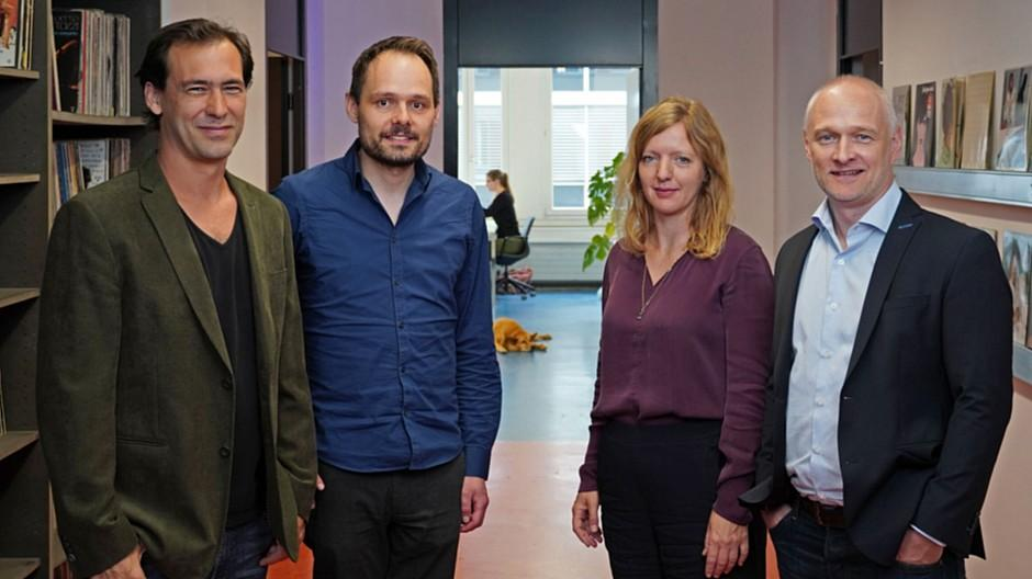Leading Swiss Agencies: Kuble wird neues Mitglied