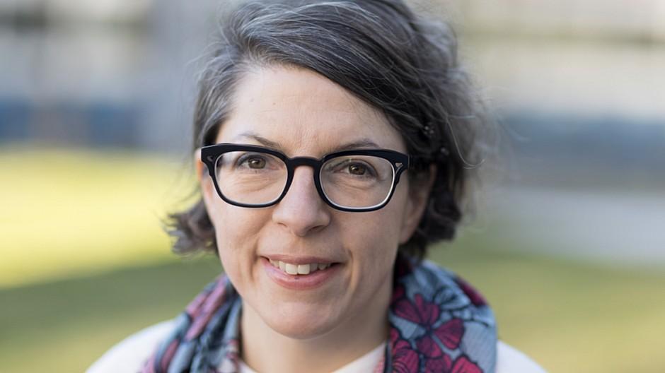 AZ Medien: Kulturpreis geht an Petra Volpe