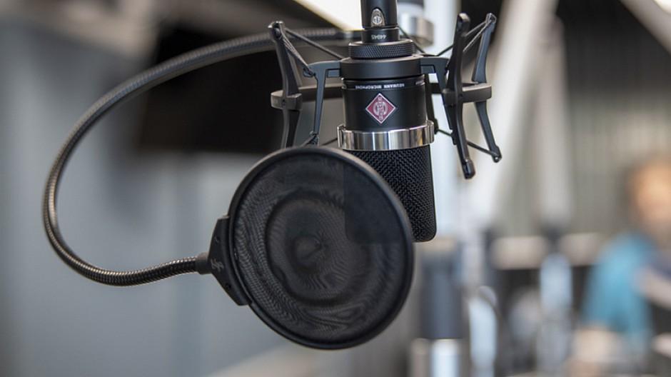 SRF: Kulturradio reduziert sein Angebot