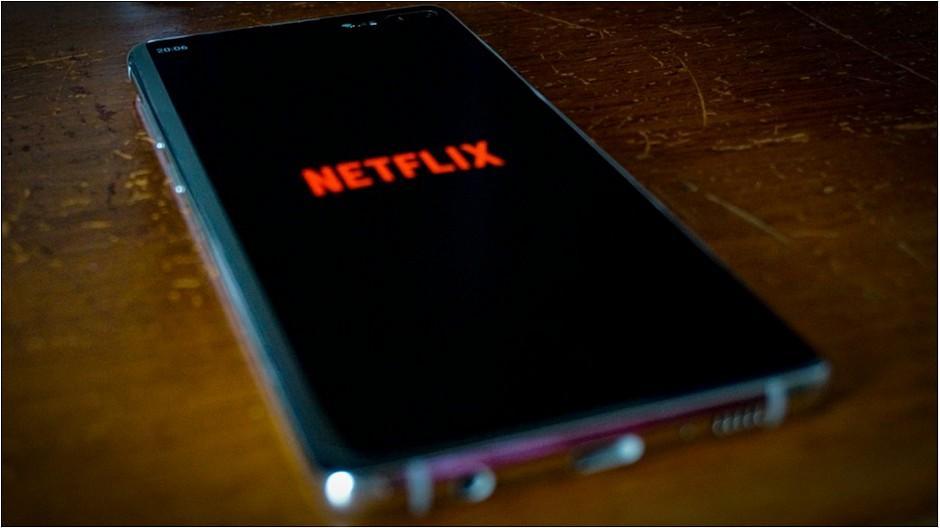 Netflix: Kundenwachstum flaut stark ab