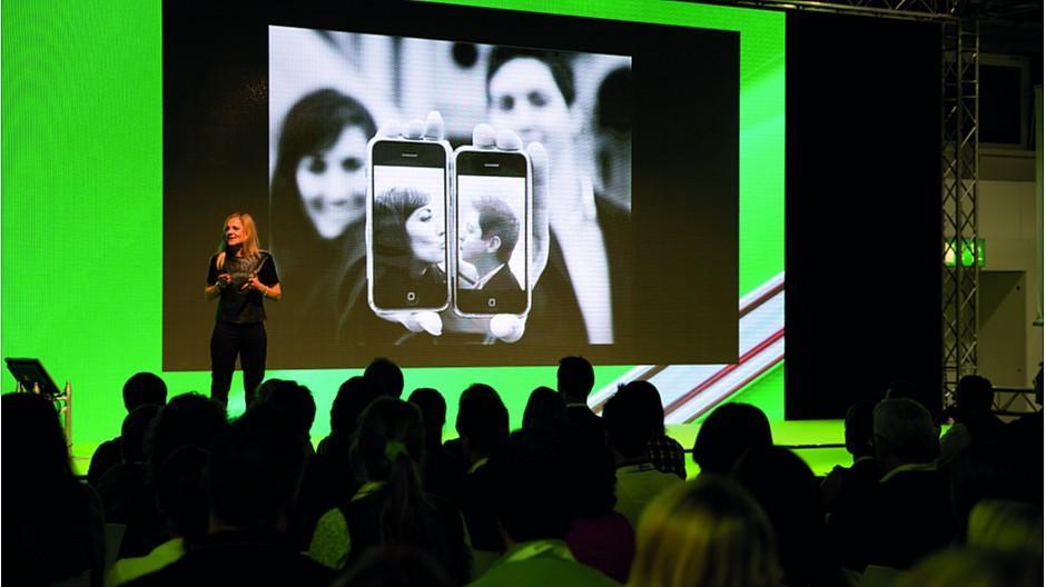 Futurize M: Künstliche Intelligenz, Silicon-Valley-Insights und Storytelling