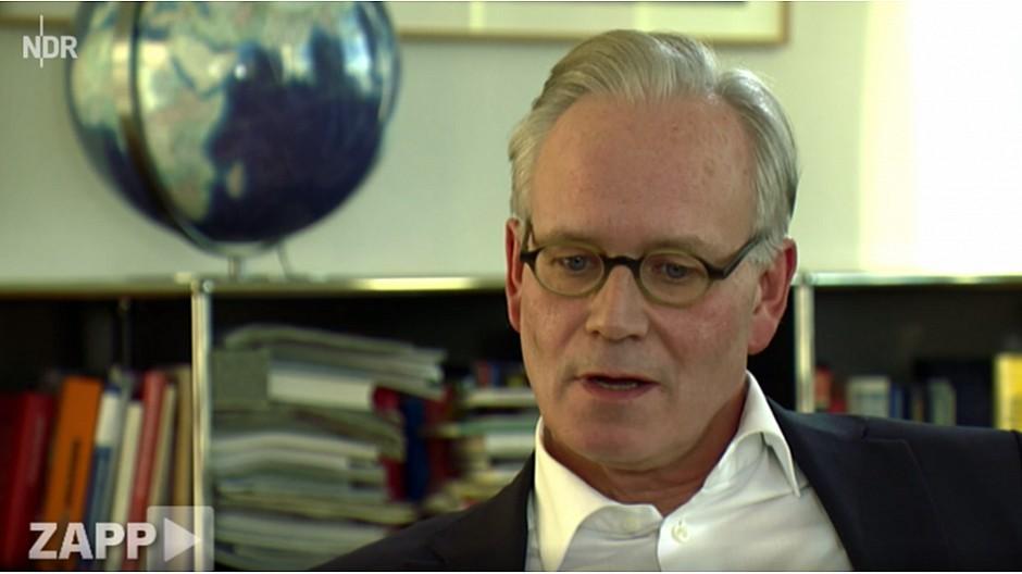 NZZ: Kurswechsel ist Thema in deutschen Medien