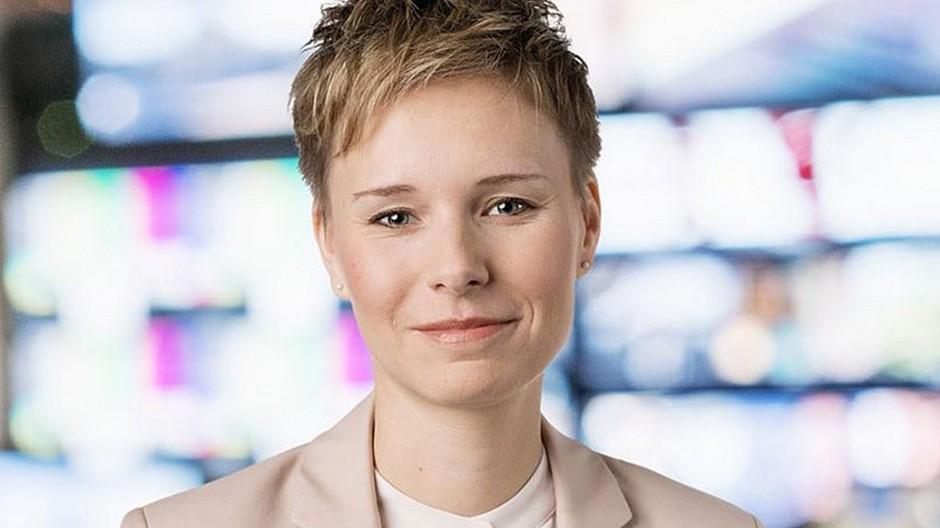 SRG: Ladina Heimgartner wechselt zu Ringier