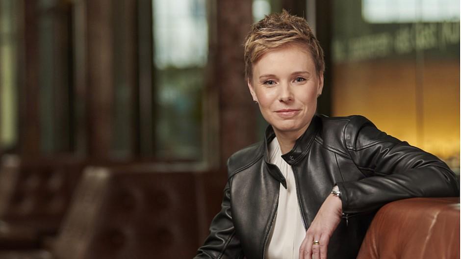 Ringier: Ladina Heimgartner wird Head Global Media