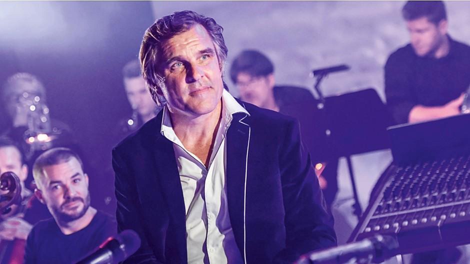 Daniel Rohr: «Langeweile im Theater ist tödlich»