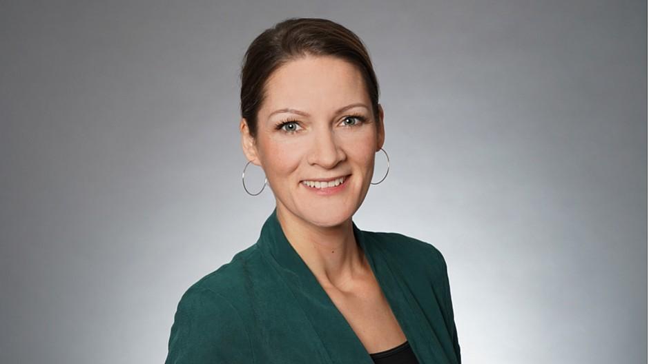 Dentsu Aegis: Lara Jelinski wird Amplifi-Geschäftsführerin