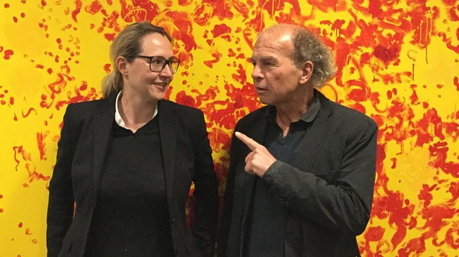 Verein Qualität im Journalismus: Larissa M. Bieler folgt auf Philipp Cueni