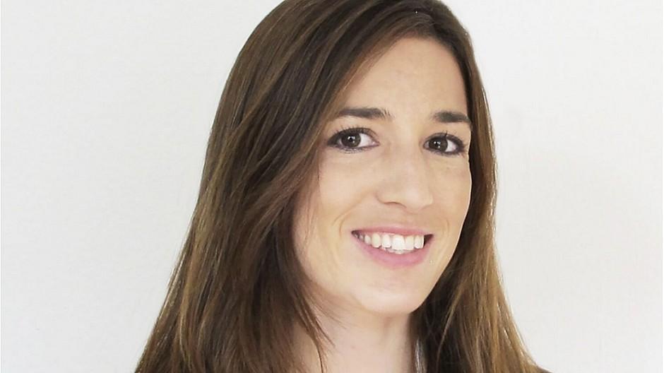 FH Schweiz: Larissa Speziale ist neue Mediensprecherin