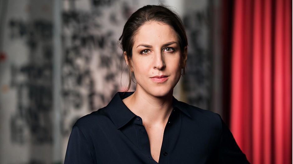 SRF-Literaturclub: Laura de Weck stösst zum Kritikerteam