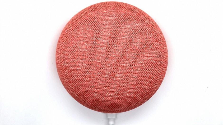 Patentstreit: Lautsprecher-Spezialist Sonos verklagt Google