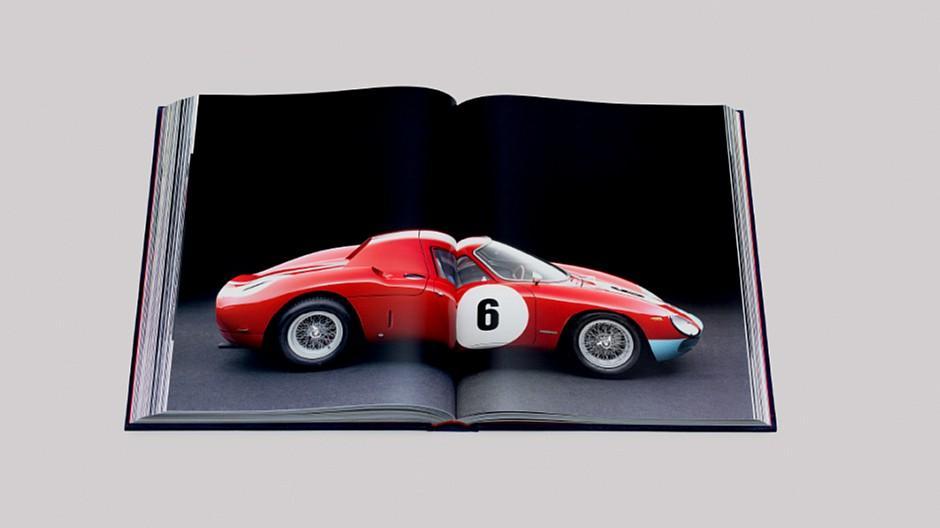 Charles Blunier & Co.: Legendäre Automarke wird gefeiert