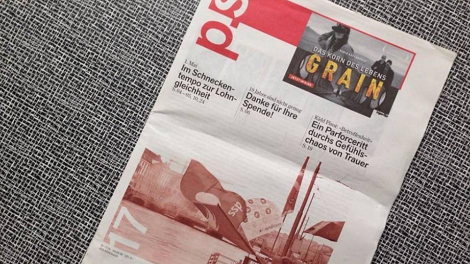 P.S.: Linke Zürcher Zeitung einmal mehr gerettet