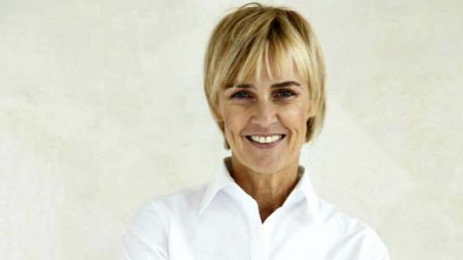 Blick: Lisa Feldmann ist neue Kolumnistin
