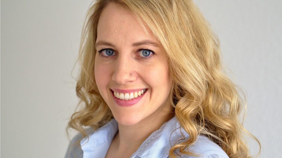 Groupe Mutuel: Lisa Flückiger verstärkt die Medienstelle