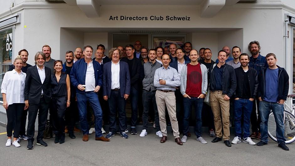 ADC Switzerland: Livio Dainese neu in Vorstand gewählt