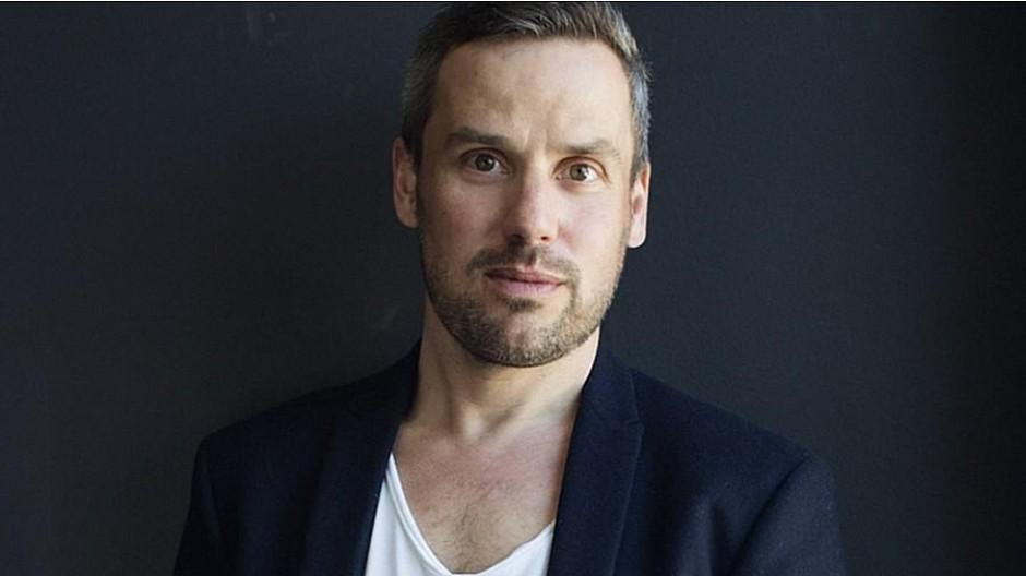Cannes Lions 2018: Livio Dainese sitzt in der Fachjury
