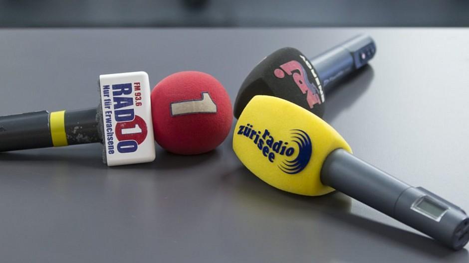 Radio- und Fernsehverordnung: Lokalradios sollen mehr Autonomie erhalten