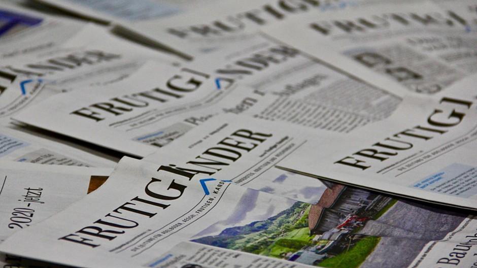 Frutigländer: Lokalzeitung wird doch weitergeführt