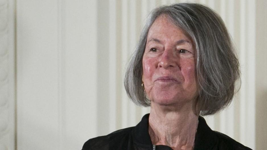 Lyrik: Louise Glück erhält den Literaturnobelpreis