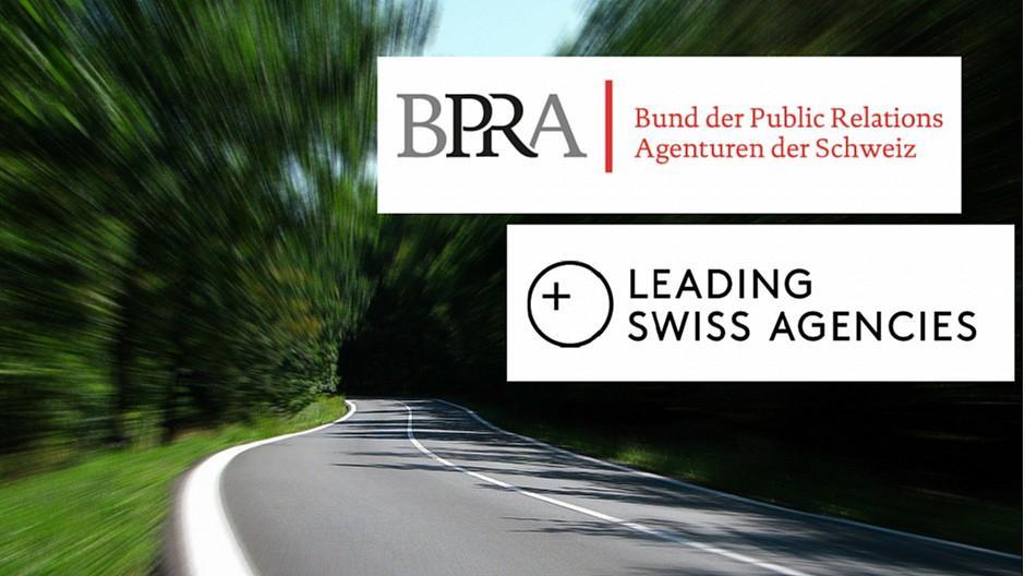 Disziplinen verschmelzen: LSA und BPRA schliessen sich zusammen