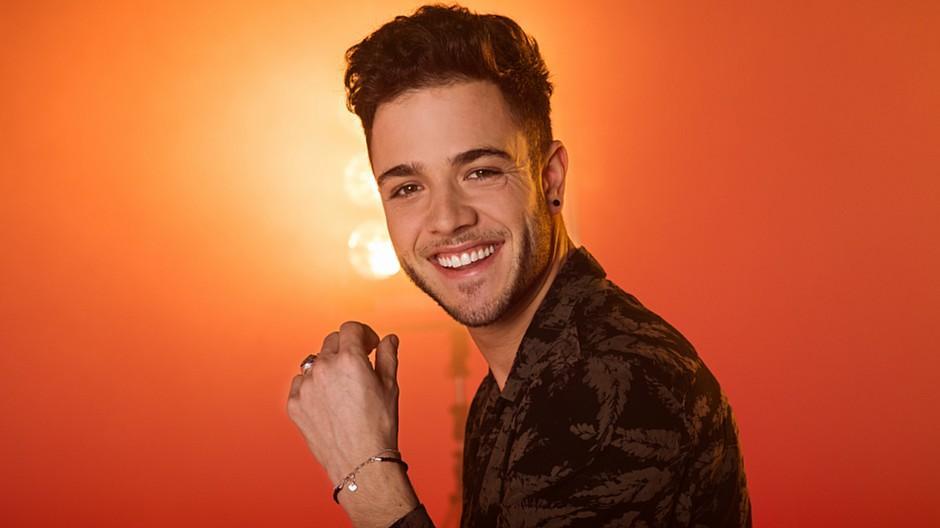 Eurovision Song Contest 2019: Luca Hänni vertritt die Schweiz in Israel