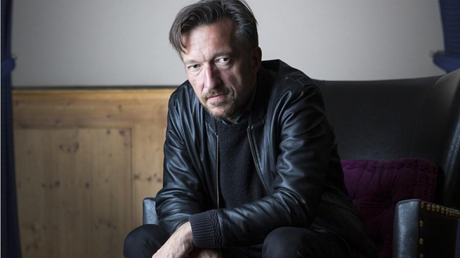 Georg-Büchner-Preis: Lukas Bärfuss erhält Literaturauszeichnung