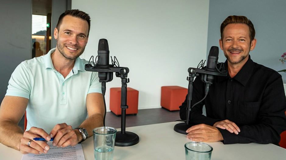 Gesundheits-Podcast: Patrick Hässig moderiert neuen Pflegefach-Talk