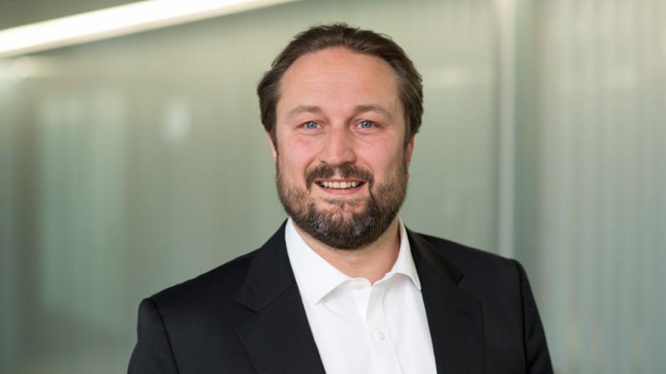 Omnicom Media Group: Lukas Theiler wird Digitalchef