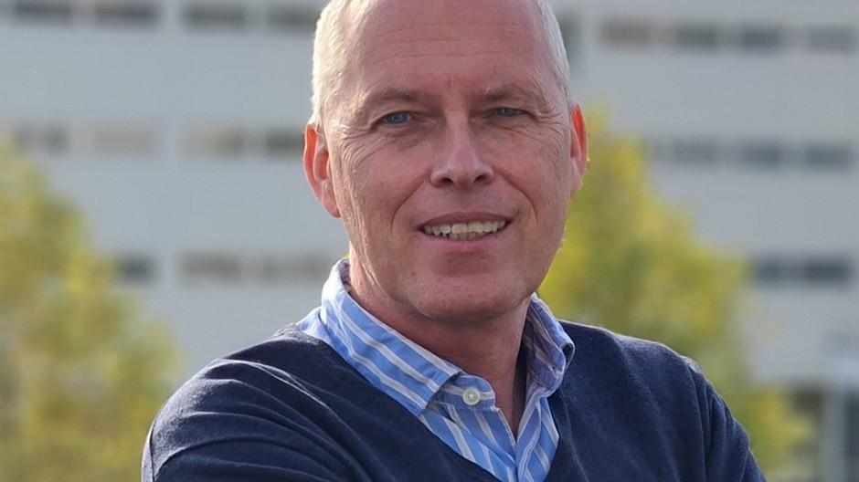 ORS: Lutz Hahn ist nun in der Geschäftsleitung