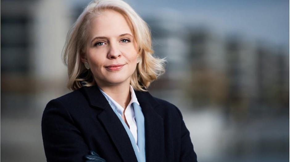 SRF: Luzia Tschirky neue Russland-Korrespondentin