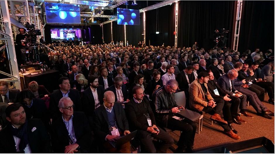 World Web Forum Zürich: Machine Learning und digitale Business-Strategien