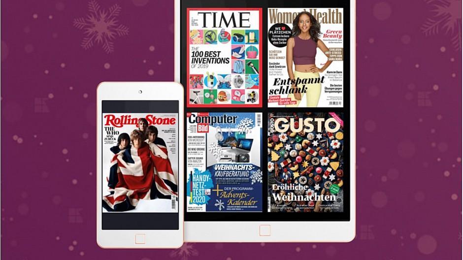 Migros: Magazin-Artikel als Cumulus-Bonus