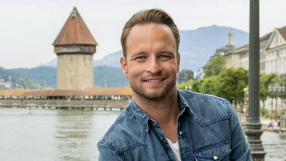 Energy Luzern: Maik Wisler wird Morgenshow-Moderator