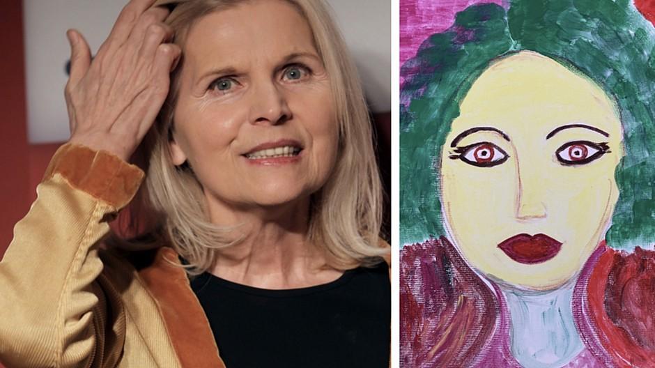 Hildegard Schwaninger: «Malen ist etwas, das jeder kann»