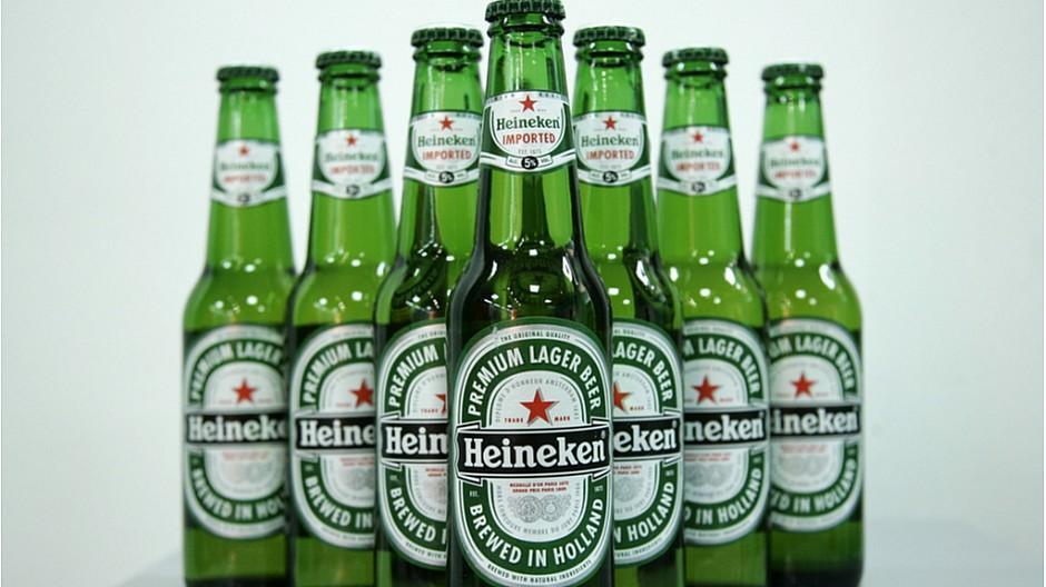 Dentsu Aegis Network: Mandat bei Heineken gewonnen