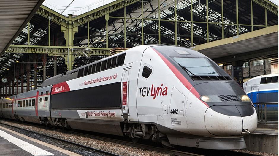 Farner Consulting: Mandat für TGV Lyria gewonnen