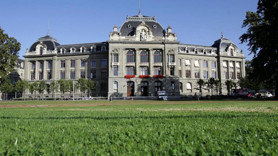 Stämpfli Kommunikation: Mandat um Universität Bern gewonnen