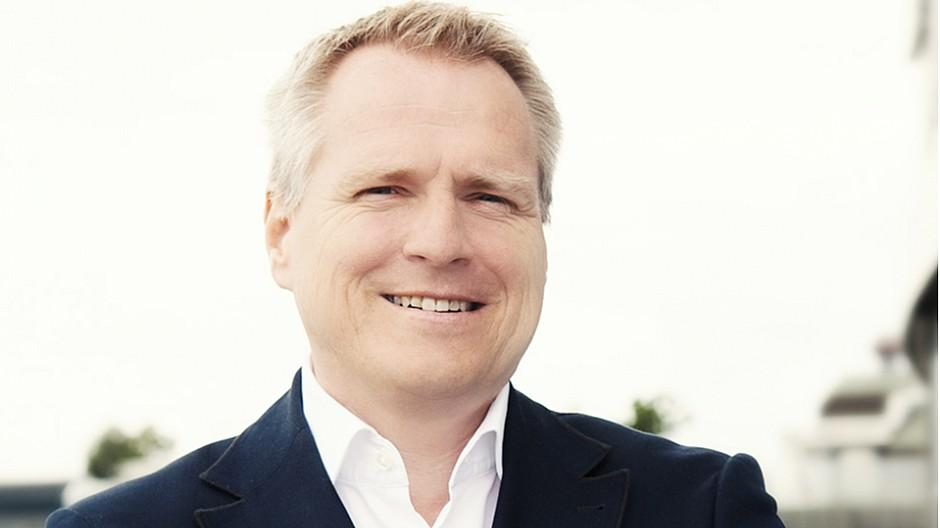 Omnicom Media Group: Manfred Kluge übernimmt ad interim