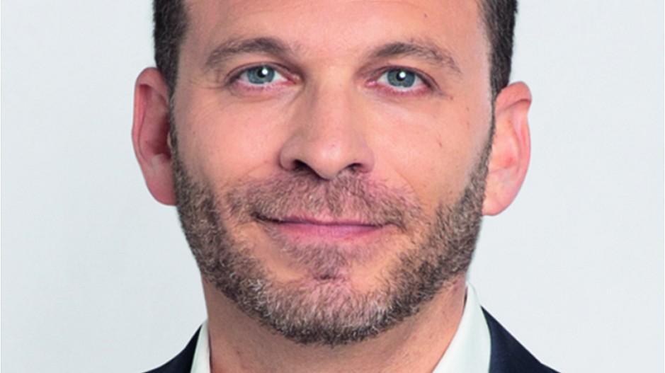 Ringier: Manuel Liatowitsch wird Legal-Chef