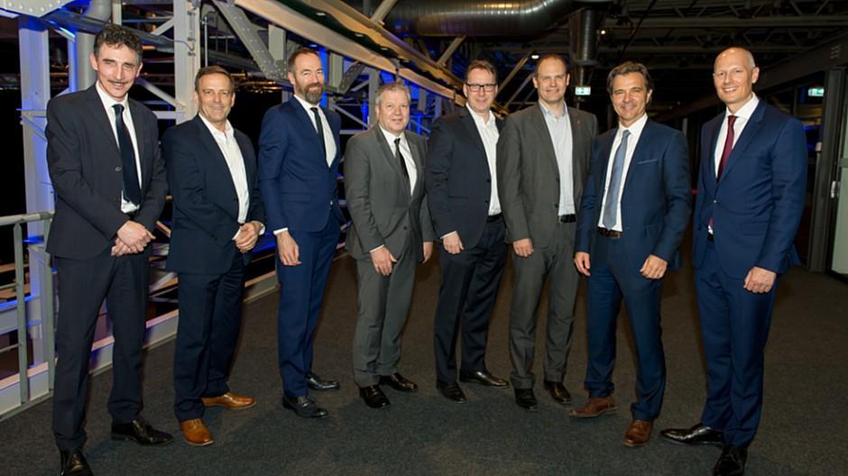 SWA-Jahresmeeting: Marc-André Heller neu im Vorstand