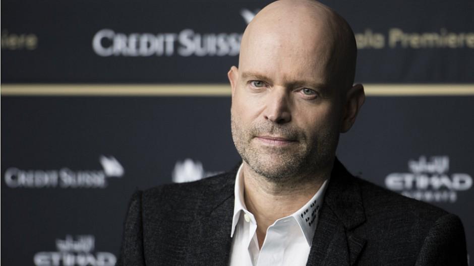 Telepool: Marc Forster kauft deutsche Medienfirma