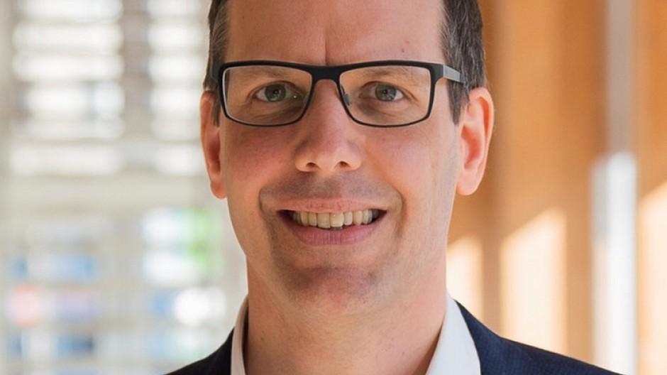 INMA: Marc Isler ist neu im Verbandsvorstand